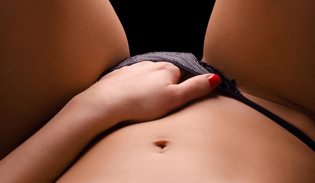 Erotiske historier om onani