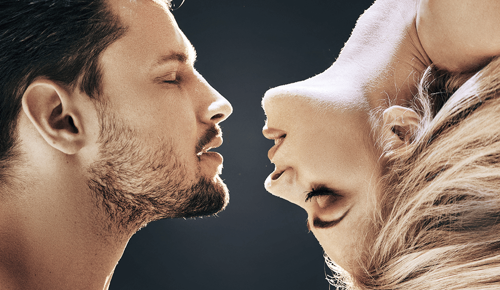 Sexnoveller mann og kvinne