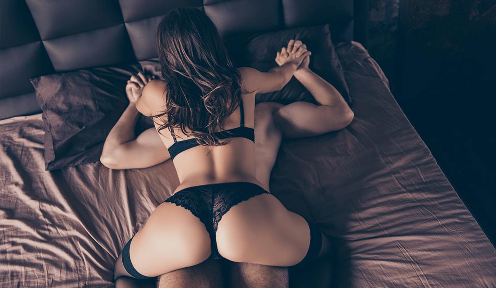 BDSM sexnoveller